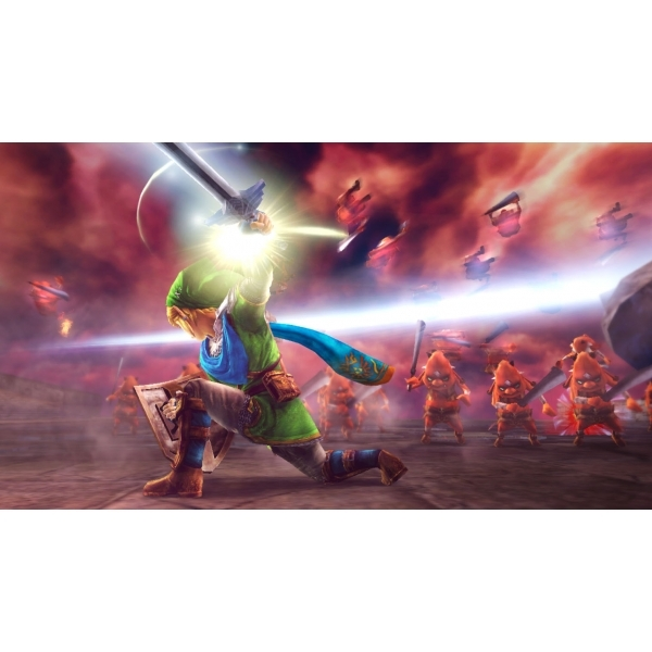 Hyrule Warriors Wii U Game - Image 8
