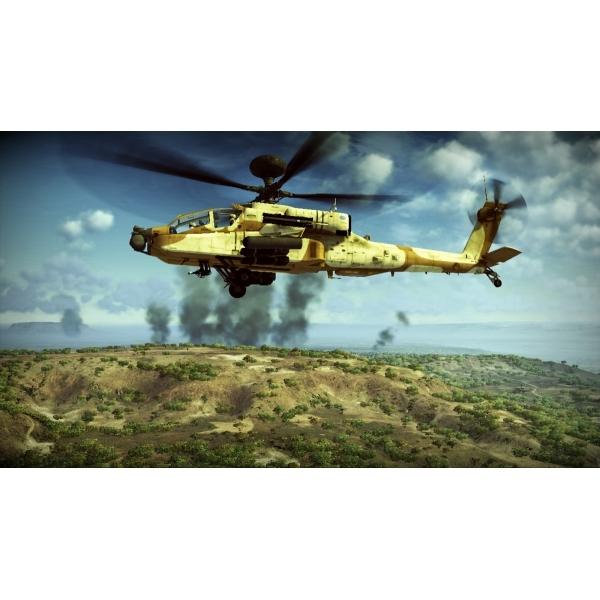 Apache Air Assault Game PC - Image 3