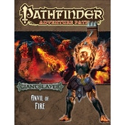 Pathfinder Adventure Path 95 Anvil of Fire Giantslayer 5 of 6