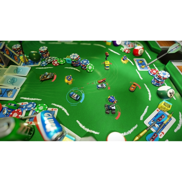 Micro Machines World Series PC Game - Image 3