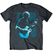 Ed Sheeran - Chords Men's X-Large T-Shirt - Dark Heather