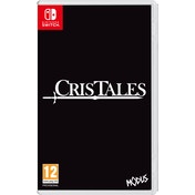 Cris Tales Nintendo Switch Game