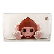 iMP XL Animal Case Baby Monkey 3DS XL/ DSi XL
