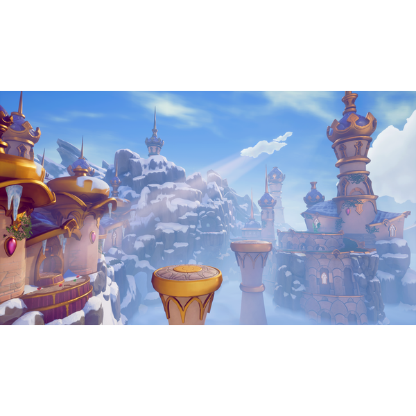 Spyro Reignited Trilogy PS4 Game - Image 5