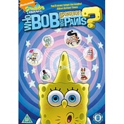 Spongebob Squarepants - Who Bob What Pants