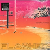 Flasher - Constant Image Vinyl (Clear)
