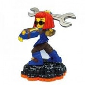 Sprocket (Skylanders Giants) Tech Character Figure