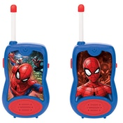 Lexibook TW12SP Spider-Man Walkie-Talkies