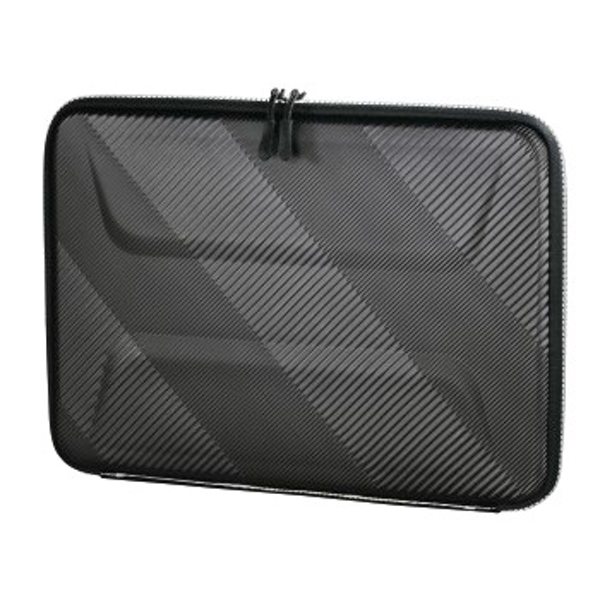 "Hama ""Protection"" Notebook Hardcase, up to 34 cm (13.3inch), black"