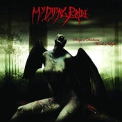 My Dying Bride - Songs Of Darkness Vinyl