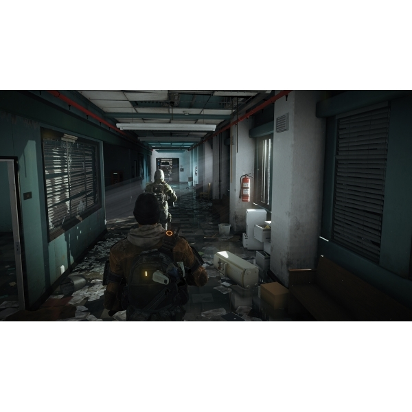 Tom Clancy's The Division PS4 Game - Image 1