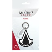 Assassins Creed Logo Key Ring
