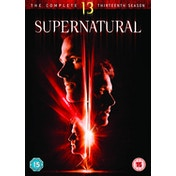 Supernatural Season 13 DVD