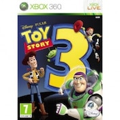 Ex-Display Disney Pixar Toy Story 3 The Video Game Xbox 360 Used - Like New