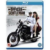 An Officer & A Gentleman Blu-ray
