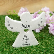 Nan Thoughts Of You Graveside Angel