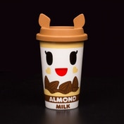 Thumbs Up! Tokidoki - Almond Travel Mug