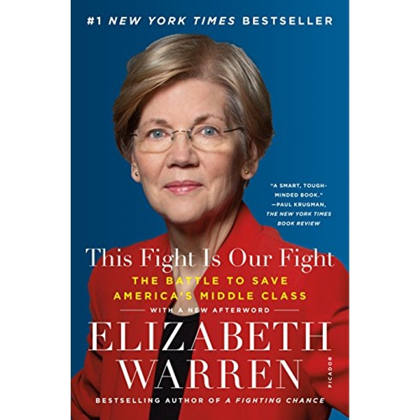THIS FIGHT IS OUR FIGHT  Paperback 2018