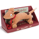 Ragtales Wooster Pull Along Dog - Image 2