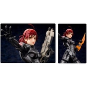 Ex-Display Mass Effect Bishoujo Commander Shepard Statue Used - Like New