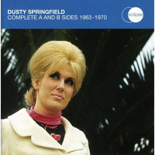 Dusty Springfield - Complete A & B Sides 1963-1970 CD