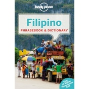 Lonely Planet Filipino (Tagalog) Phrasebook & Dictionary by Lonely Planet (Paperback, 2014)