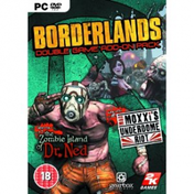 Borderlands The Zombie Island of Dr Ned & Mad Moxxis Underdome Riot Game PC