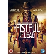 A Fistful of Lead DVD
