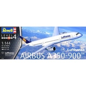 Airbus A350-900 Lufthansa 1:144 Revell Model Kit