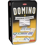 Ex-Display Tactic Double 12 Domino Game Used - Like New