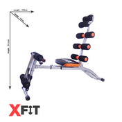 18 in 1 Multi-Gym Machine | XFit