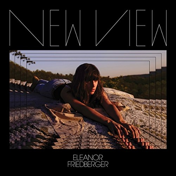 Eleanor Friedberger - New View Vinyl