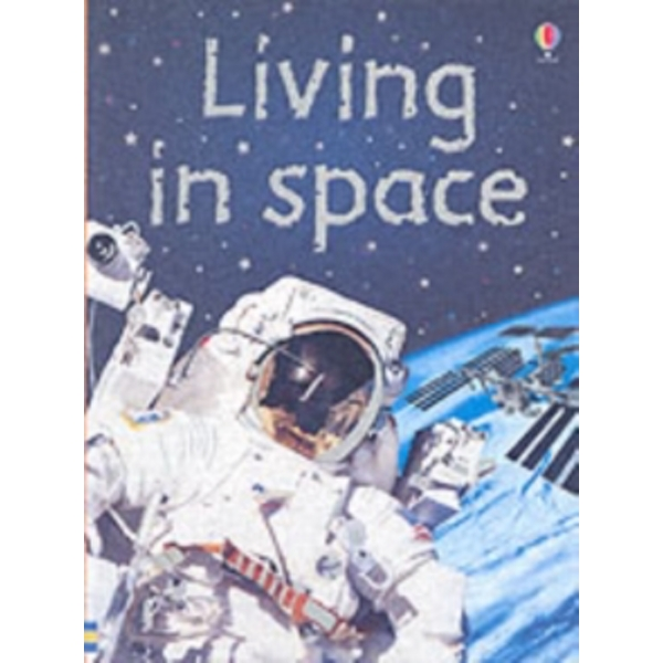 Living In Space by Katie Daynes (Hardback, 2006)