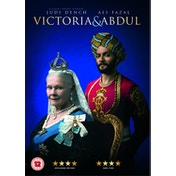 Victoria & Abdul DVD   Digital Download