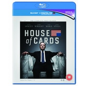 House Of Cards Season 1 Blu-ray