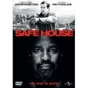 Safe House DVD