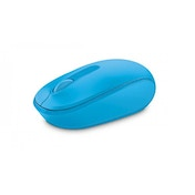 Microsoft Mobile Mouse 1850 (Cyan Blue)