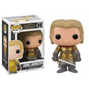 Jaime Lannister (Game of Thrones) Funko Pop! Vinyl Figure