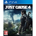 Just Cause 4 PS4 Game (Renegades DLC)