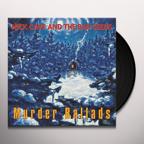 Nick Cave And The Bad Seeds - Murder Ballads Vinyl