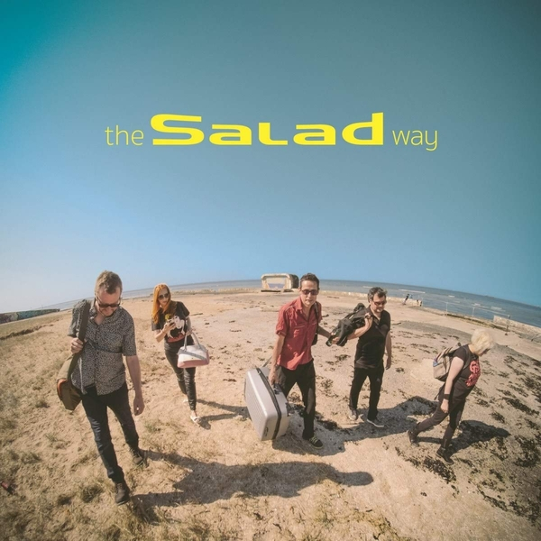 Salad - The Salad Way Vinyl