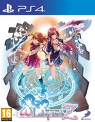 Omega Labyrinth Z PS4 Game