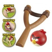 Angry Birds Mash'ems Power Launcher Pack Red