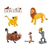 Disney Lion King Figure Set