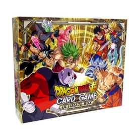 Dragon Ball Super TCG: Ultimate Box