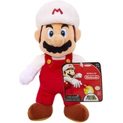 Mario Fire Officially Licensed Nintendo Plush