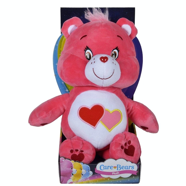 Care Bears - Super Soft 12 Inch Plush (1 At Random)