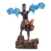 Shuri (Black Panther Movie) Marvel Gallery PVC Statue