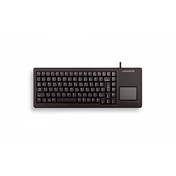 Cherry XS G84-5500 Keyboard wired Black UK G84-5500LUMGB-2