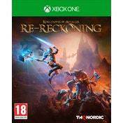 Kingdoms of Amalur Re-Reckoning Xbox One Game